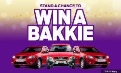 Hollywoodbets-Win-A-Bakkie